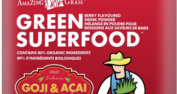 Greens Drinks – Fruit and Vegitable Suppliments
