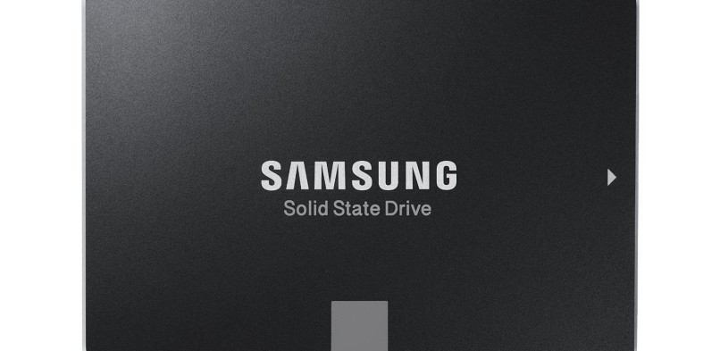 The Best Solid State Hard Drives from Samsung